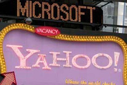 Microsoft retira su OPA sobre Yahoo!