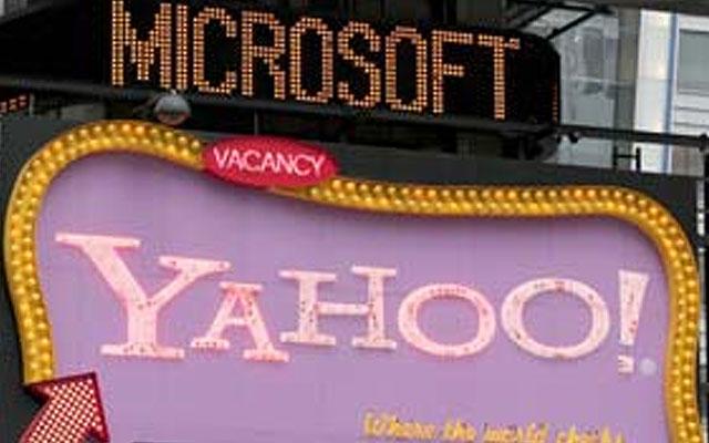 Microsoft no se rinde frente a Google