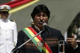 V Cumbre ALC-UE: Evo Morales acusa a Perú y Colombia de excluir a Bolivia en negociación con la UE