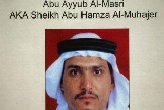 Irak desmiente el arresto del líder de Al Qaeda en el país