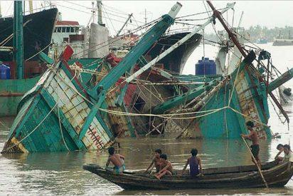 El ciclón Nargis deja más de 10.000 muertos