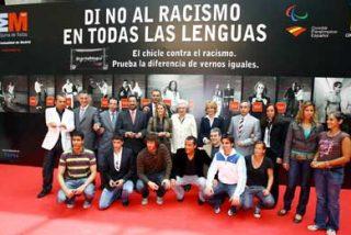 """Presentan campaña de sensibilización """"Di no al racismo en todas las lenguas"""""""