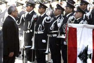 Líbano ya tiene presidente