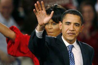 Obama y la banda de Sinatra