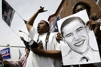 El enigma Barack Obama y los judíos