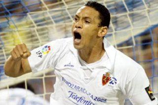 El Zaragoza ejerce su opción de compra sobre Oliveira