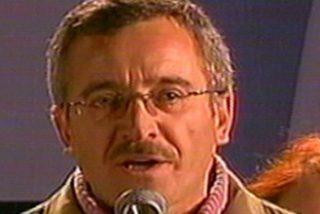 Ortega Lara se da de baja del PP