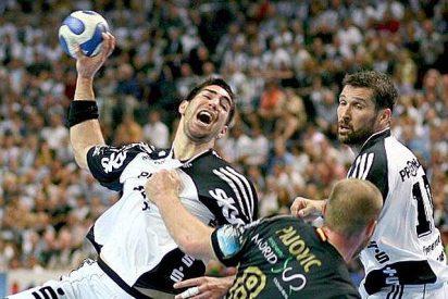 El Balonmano Ciudad Real, campeón de Europa