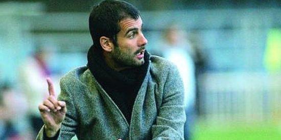 Pep Guardiola será el nuevo entrenador de Barça