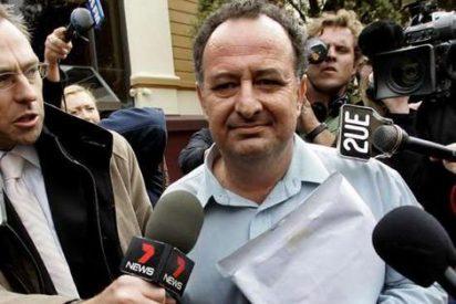 Condenado por pederastia un importante político australiano del partido gobernante