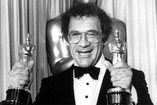 Sydney Pollack, director de cine