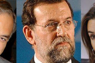 Rajoy mueve otra ficha y es González Pons
