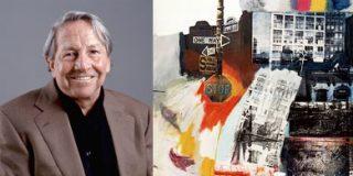 """Robert Rauschenberg, pionero del """"pop art"""""""