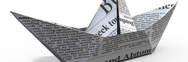 OJD: El diario ABC es el único que se salva de una caída generalizada