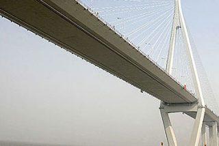 El puente más largo sobre el mar