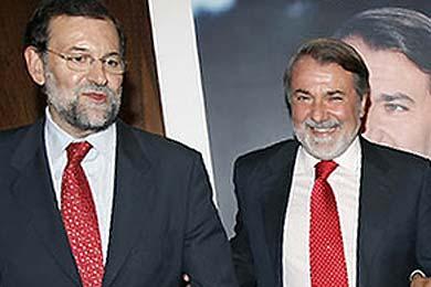 Rajoy piensa ratificar en los próximos días a Mayor Oreja para las europeas