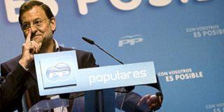 Losantos da una tregua a Mariano Rajoy