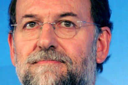 """Rajoy: """"Lo que más me duele son ataques a compañeros cuyo único pecado es apoyarme"""""""