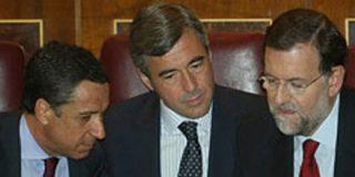 Ya no habrá más enganchadas entre Acebes y De la Vega los miércoles en el Congreso