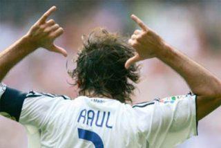 Raúl: ''Mi próximo objetivo es descansar''