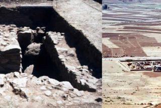 Aquí vivió la reina de Saba y se custodió el Arca de la Alianza