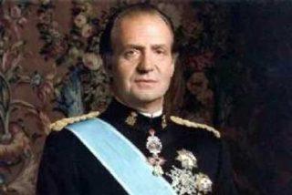 Alan García anuncia que Rey de España visitará el Perú a fines de octubre
