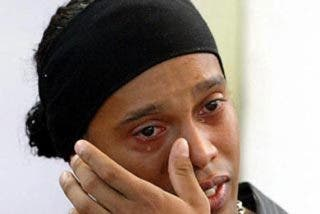 ¿Dónde se ha metido Ronaldinho?