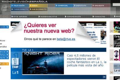 TVE ofrece en internet todos sus programas de los últimos 7 días