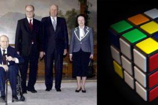 """El """"Nobel"""" de matemáticas premia la teoría que explica el cubo de Rubik"""