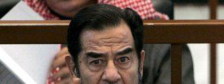 Sadam Hussein pidió casarse de nuevo para procrear y asegurarse descendientes