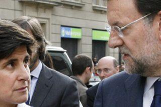 Rajoy y San Gil se reunirán en privado para tratar de superar la crisis