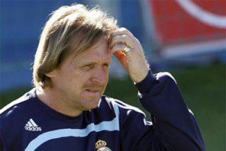 Bern Schuster está convencido que Cristiano Ronaldo fichará por el Madrid