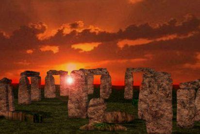 Stonehenge fue utilizado como cementerio durante 500 años