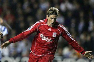 Torres iguala el récord de Van Nistelrooy en la Premier
