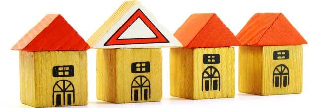 El número de españoles que no podrá pagar la hipoteca se duplicará este año