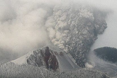 Miles de evacuados en Chile por la erupción del Chaitén