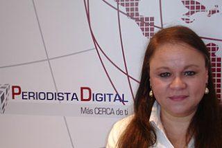 """Zoé Valdés: """"Los cambios en Cuba no son más que medidas de entretenimiento"""""""