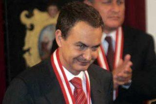 Rodríguez Zapatero: No se controla la inmigración con leyes más duras