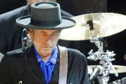 """Bob Dylan: """"El mundo de la música es un hatajo de basura"""""""