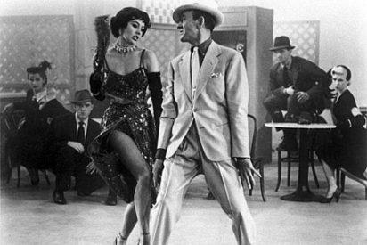 Fallece Cyd Charisse, las piernas de Hollywood
