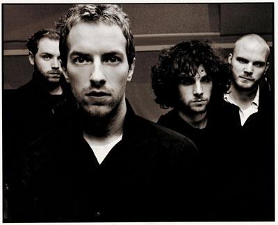 El cantante de Coldplay tiene pesadillas con Bono