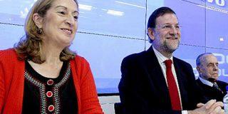 Rajoy sale reforzado tras los envites de sus críticos en Génova