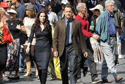 El Vaticano veta la última película de Tom Hanks