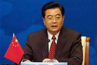 El presidente chino responde a los internautas en un chat