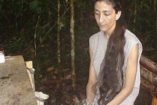 Un narcoterrorista de las FARC ofrece liberar a Íngrid Betancourt si no lo extraditan