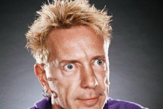 """Johnny Rotten: """"Coldplay son unos pajilleros pijos"""""""