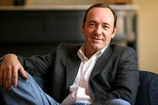 Kevin Spacey será profesor de teatro en Oxford