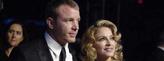 Guy Ritchie dice que Madonna planificaba por adelantado su vida sexual