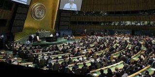 La crisis alimentaria de Naciones Unidas