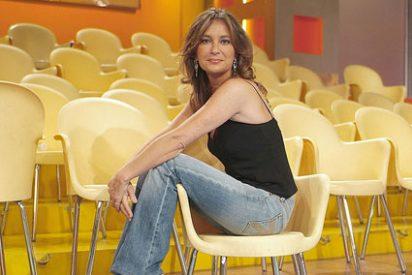 "Patricia Gaztañaga se va al ""late night"""